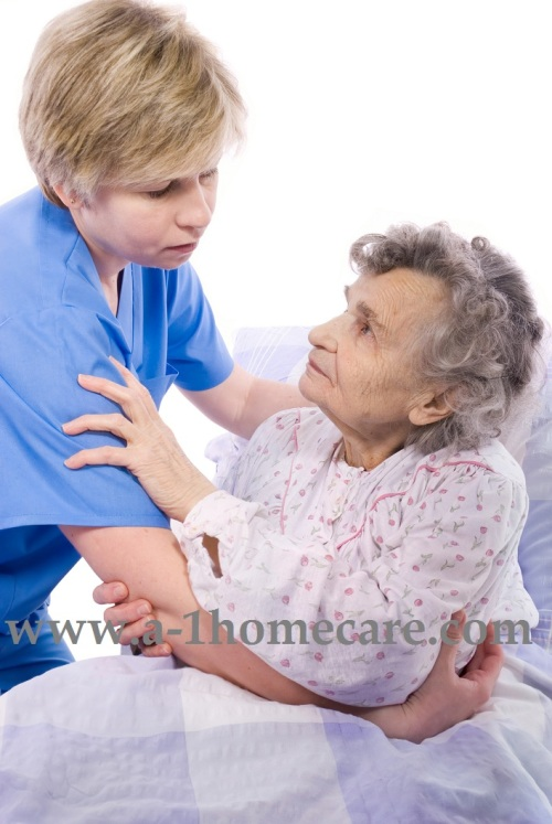 hospice care orange county elder a-1 home care